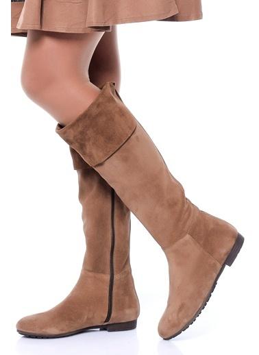 %100 Deri Çizme-Bueno